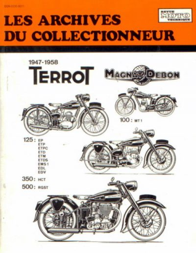 ArchivesCollectionneurTerrot [website]