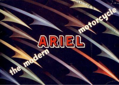 ArielModernMotorc [website]