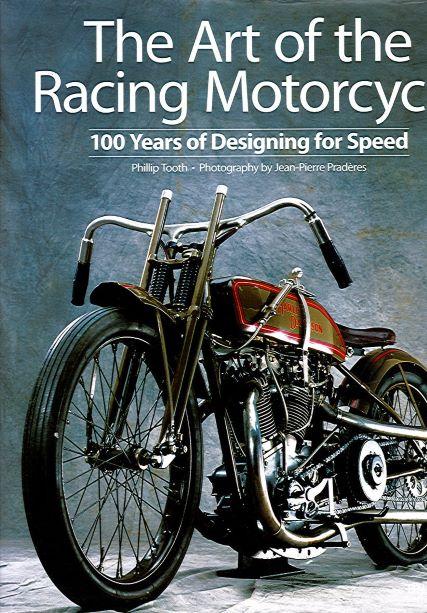 ArtRacingMotorcycle
