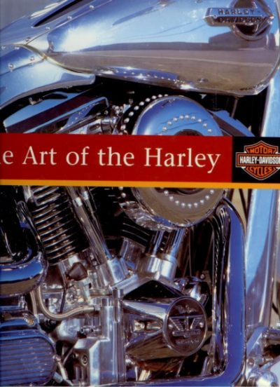 ArtoftheHarley-Davidson [website]