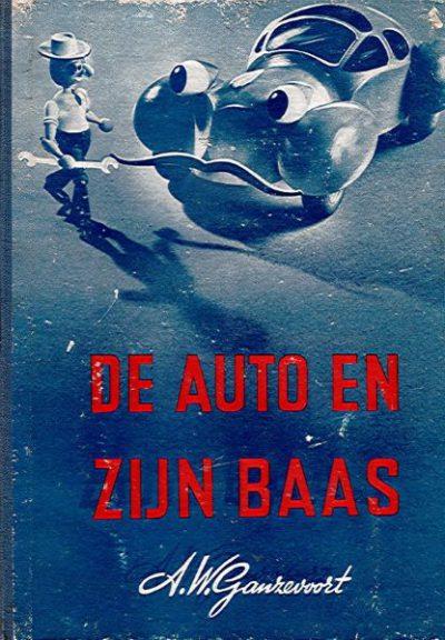AutoEnZijnBaas