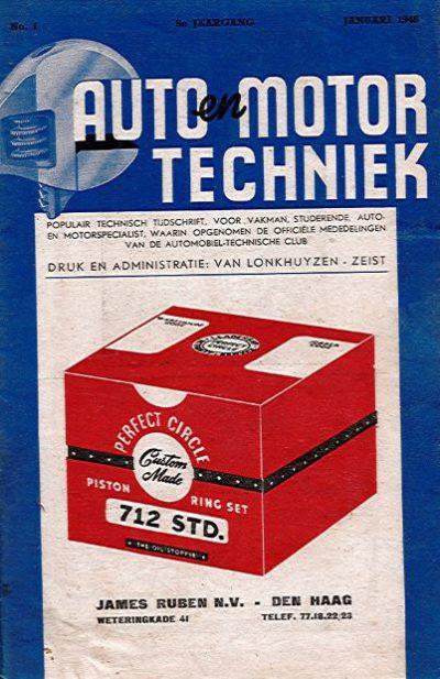 AutoMotorTechniekJaargang1948