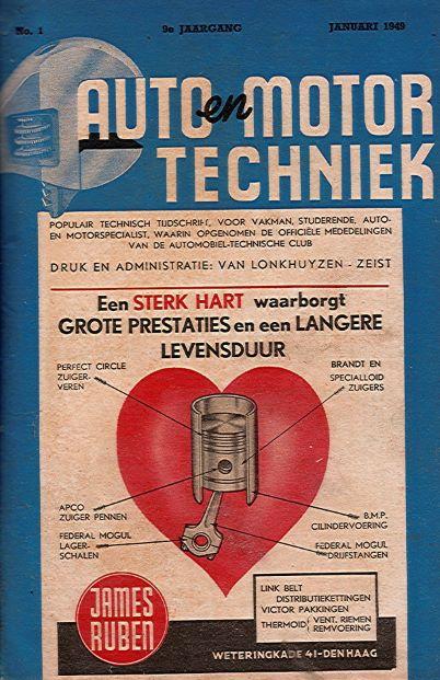 AutoMotorTechniekJaargang1949
