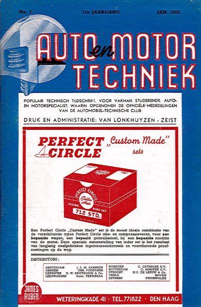 AutoMotorTechniekJaargang1951