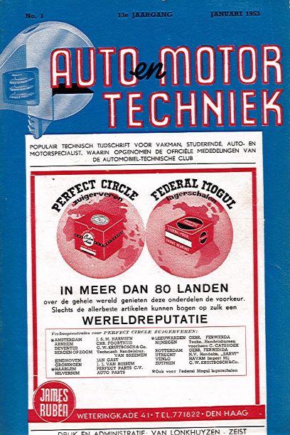 AutoMotorTechniekJaargang1953