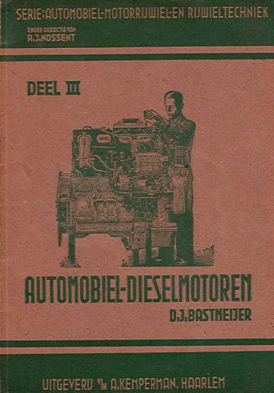 Automobiel-DieselmotorenDeelIII