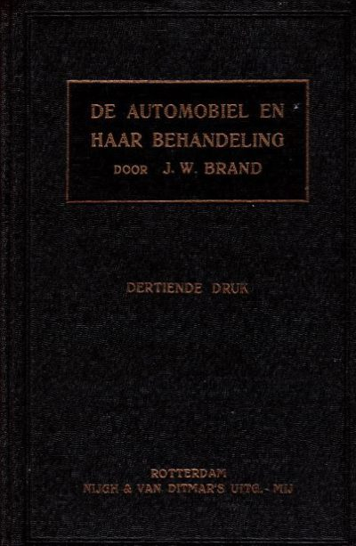 AutomobielBehandeling1922