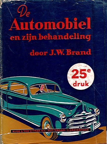 AutomobielenzijnBehandeling