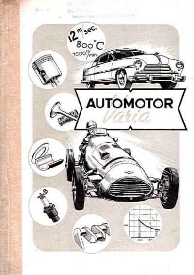 AutomotorVaria
