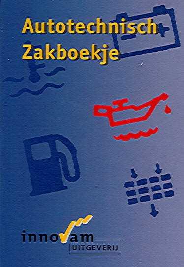 AutotechnischZakboekje1999