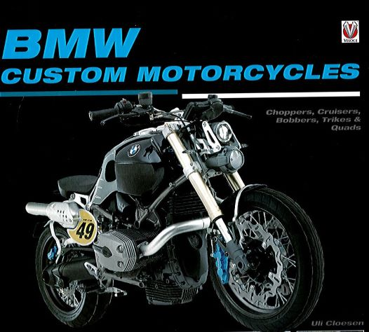 BMWCustomMotorc
