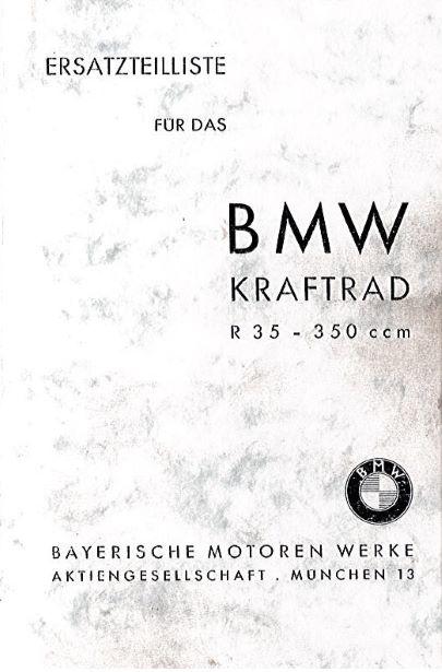 BMWErsatzteillisteKraftradR35Kopie