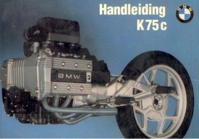 BMWHandleidingK75c [website]