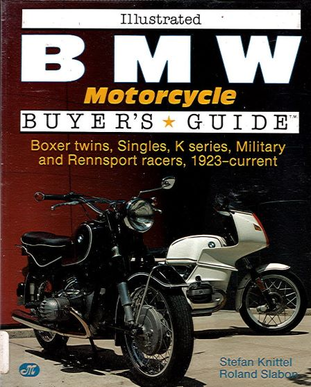 BMWIllBuyersGuide1990