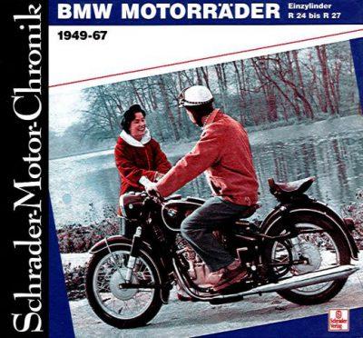 BMWMotorraederEinzylinder1949-67