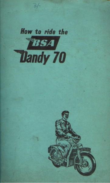 BSADandy70 [website]