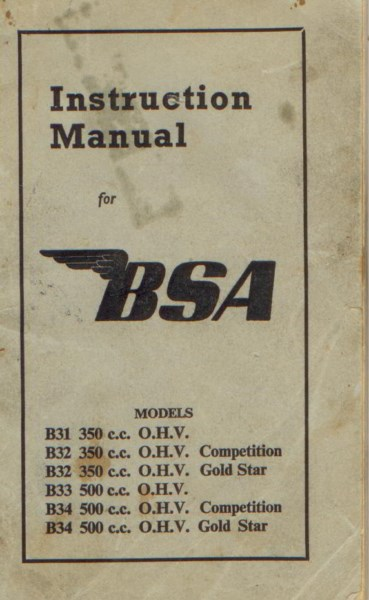 BSAInstrManualB31-1953 [website]