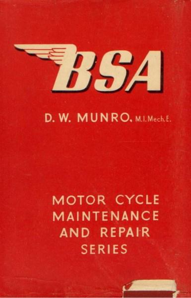 BSAMunro1948 [website]