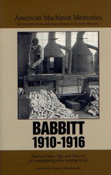 Babbitt1910 [website]