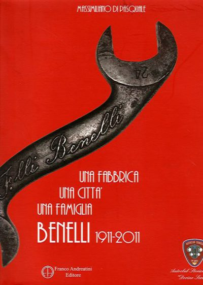 BenelliUnaFabbrica1911-2011