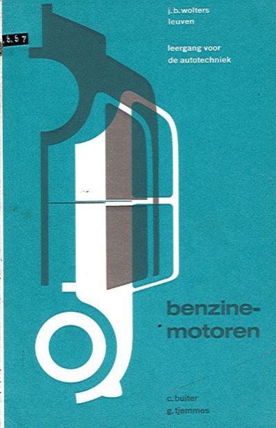BenzinemotorenAutotechniek7de