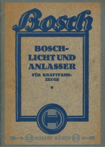 BoschLichtAnlasser [website]