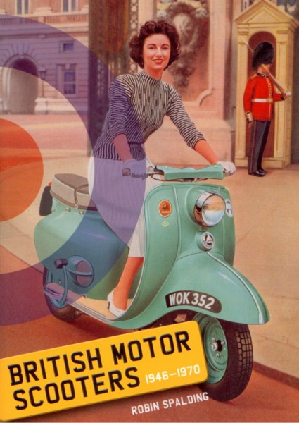 British Motor Scooters [website]