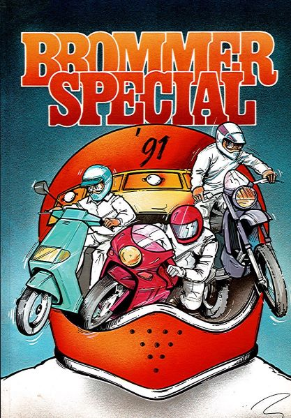 BrommerSpecial91