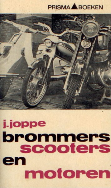 BrommersScooters1965 [website]