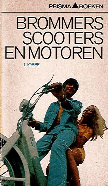 BrommersScootersMotorenJoppe1969