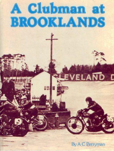 BrooklandsClubman [website]