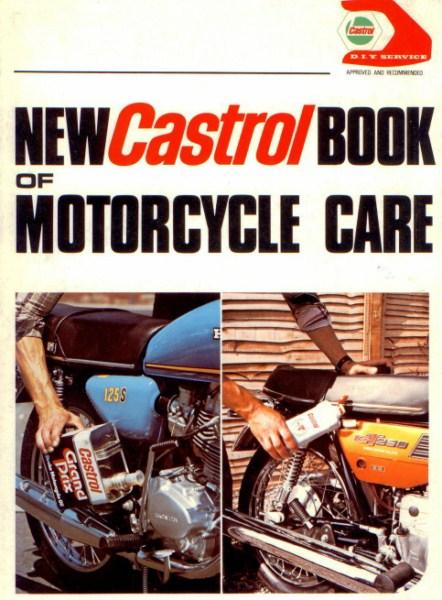 CastrolBook [website]