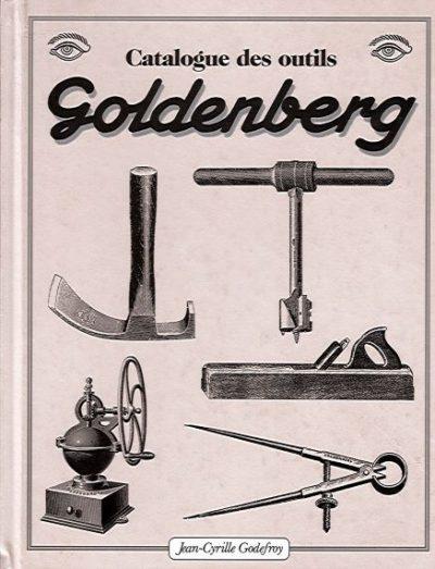 CatalogueOutilsGoldenberg