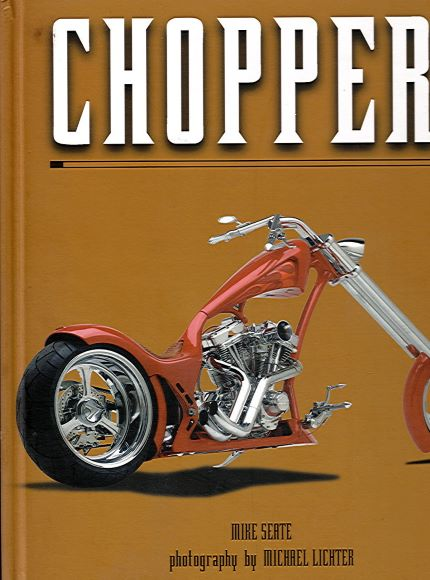ChoppersSeate