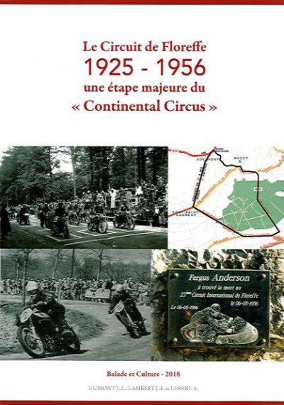 CircuitFloreffe1925-1956