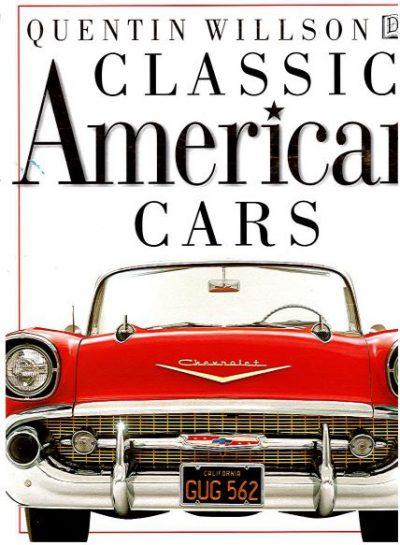 ClassicAmericanCarsWillson