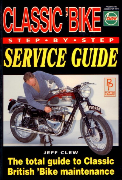 ClassicBikeServiceGuide [website]