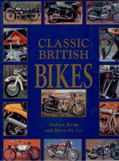 ClassicBritishBikessoft [website]