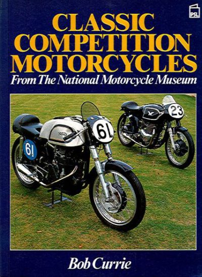 ClassicCompetitionMotorcycles