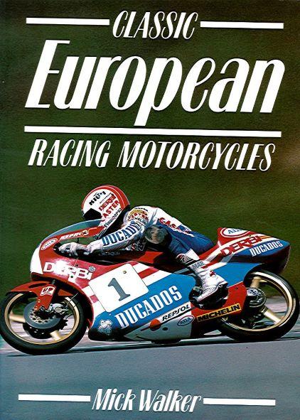ClassicEuropeanRacingMotorc