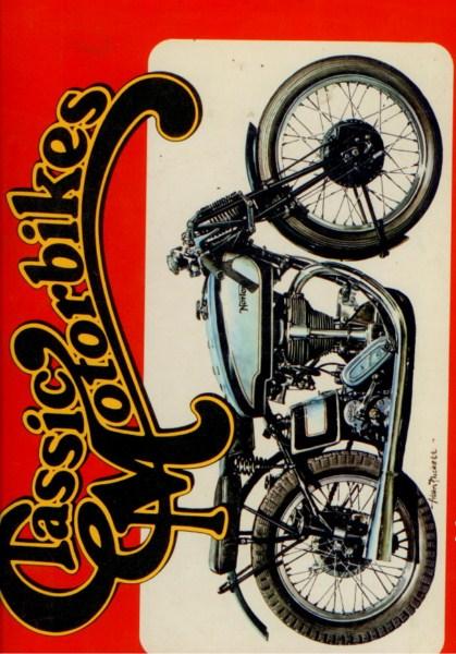 ClassicMotorBikes [website]