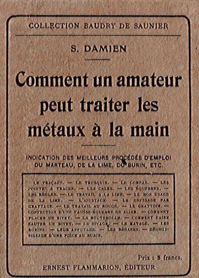 CommentunAmateurTraiterMetauxMain