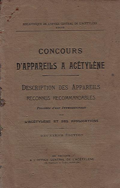ConcoursdappareilsaAcetylene1908