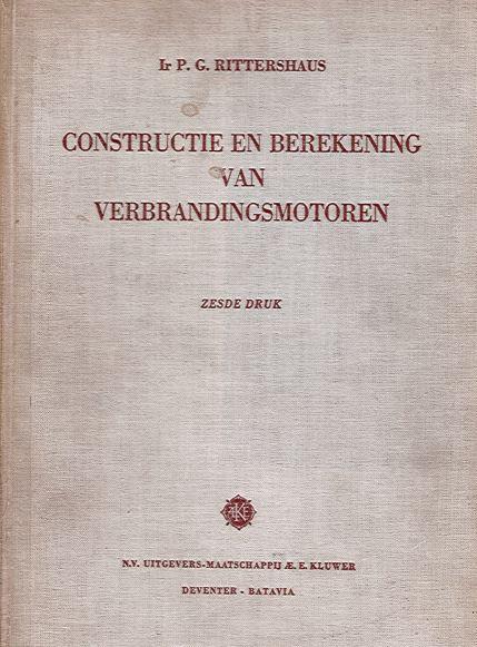 ConstructieBerekeningVerbrandingsmotoren