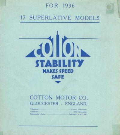 CottonStab1936 [website]