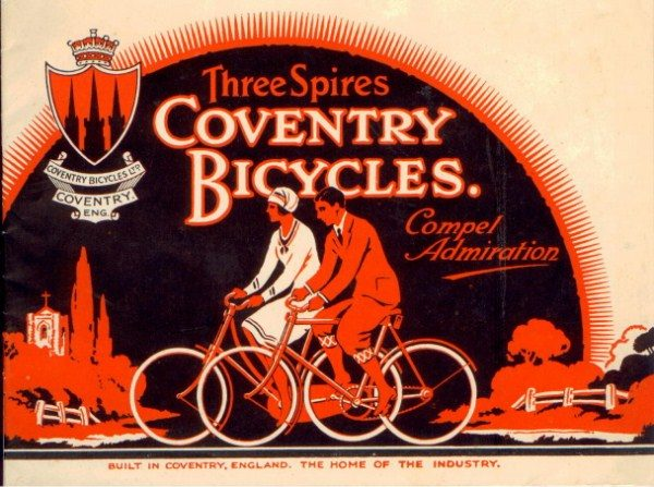 CoventryBicycles [website]
