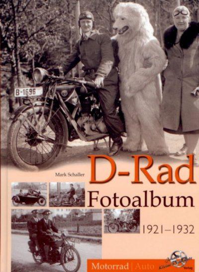 D-RadFotoalbum [website]