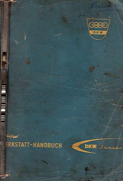 DKWJuniorWerkstattHandbuch