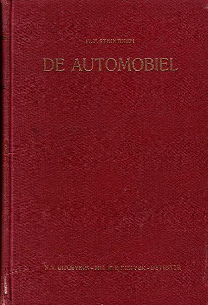 DeAutomobielSteinbuch