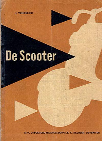 DeScooterTendeloo